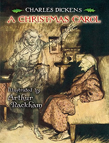 A Christmas Carol (Characters Dickens Christmas Story)