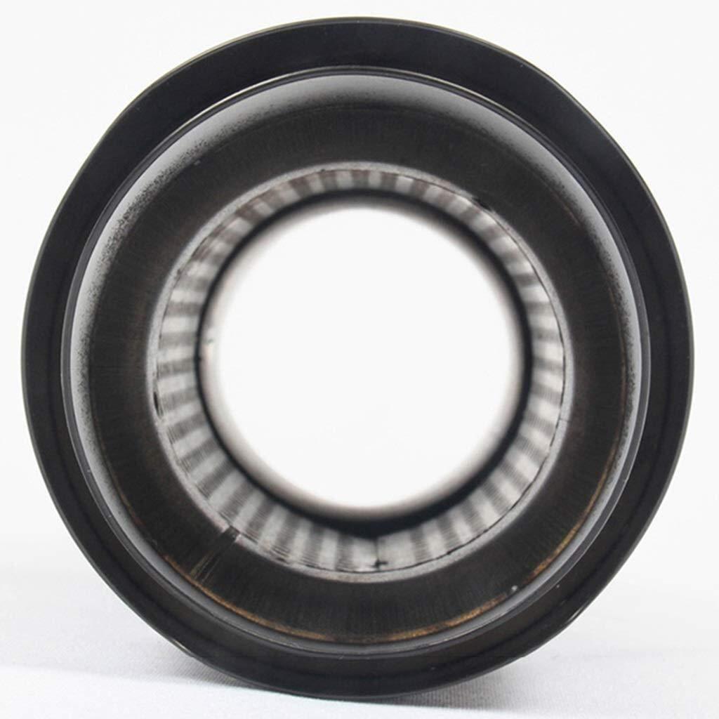 for Moto ATV universale accessori e componenti 51 millimetri // 60mm Colore : 51mmB Yamaha R15 R25 R3 ZX6R 10R Silenziatori terminali for Kawasaki Ninja 400 250 Moto