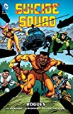 Suicide Squad Vol. 3: Rogues