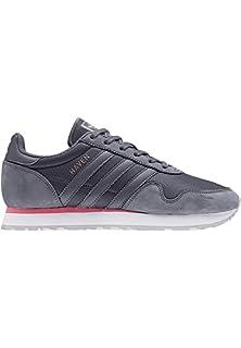 adidas Damen Haven W Laufschuhe, Rosa: : Schuhe