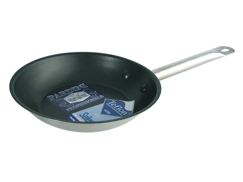32 cm Grigio PARDINI Spicchio Alluminio per casseruola 4 spazi cm32 Pentole Cucina