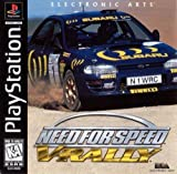 Need for Speed V-Rally