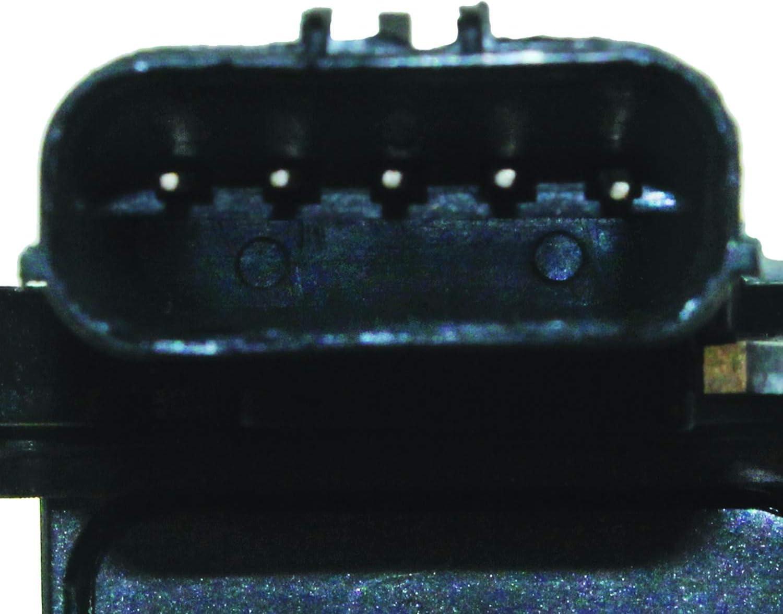 Mass Air Flow Sensor-Walker Walker Products 245-1145
