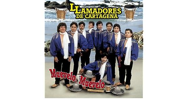 Muevelo, muevelo de Llamadores De Cartagena en Amazon Music - Amazon.es