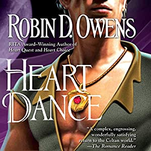 Heart Dance Audiobook