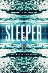 Sleeper Kindle Edition
