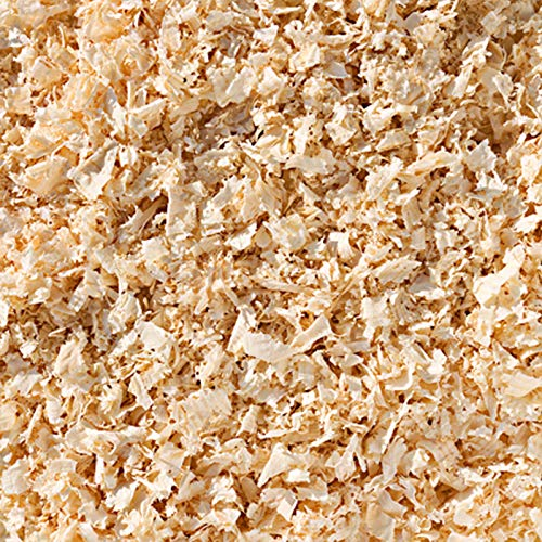 Sisal Fibre Wood Shavings Bedding Nesting for Small Animals and Birds