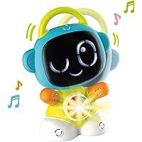 Smoby 7600190100WEB Smart Robot Tic, 3 Modos
