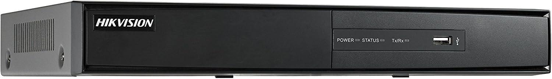 Hikvision Digital Video Recorder DS-7208HGHI-SH Tribrid DVR 8 Channel HD/ANA/IP 2SATA 0HDD Retail