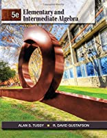 Elementary and Intermediate Algebra, 5th Edition Front Cover