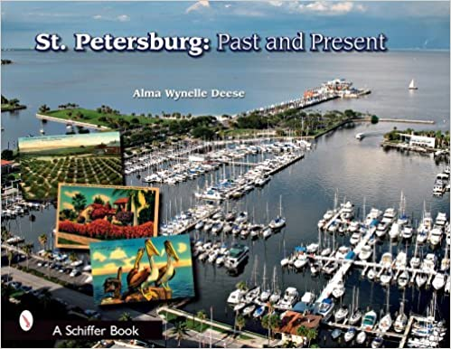 Book St. Petersburg: Past and Present (Schiffer Book) by A Wynelle Deese (2008-01-01)