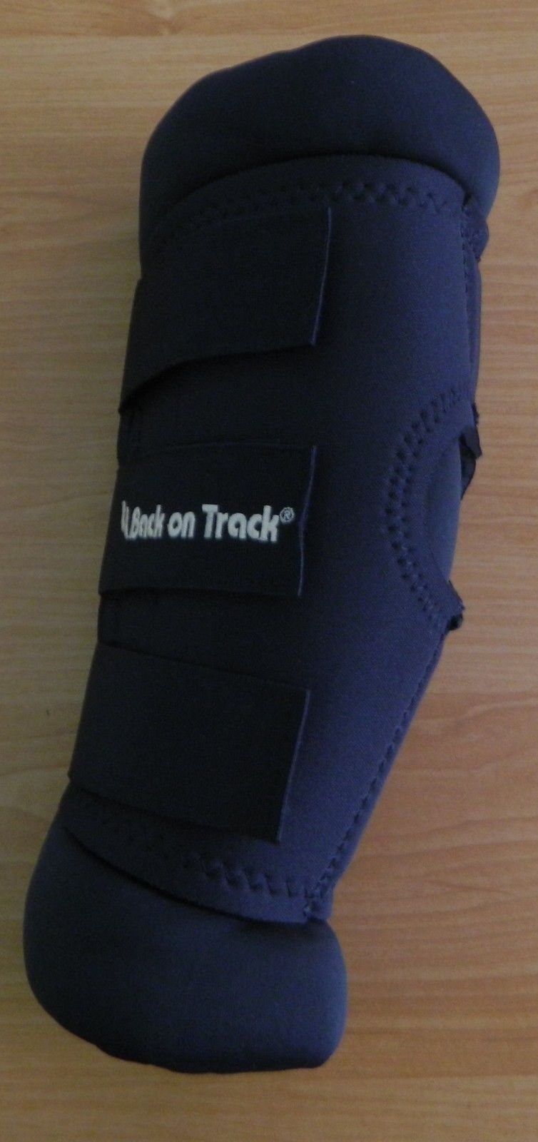 BACK ON TRACK Horse Royal Hock Boots Heat Therapy Relieves Aches Pains XLarge