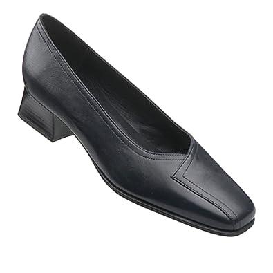 van dal shoes womens navy