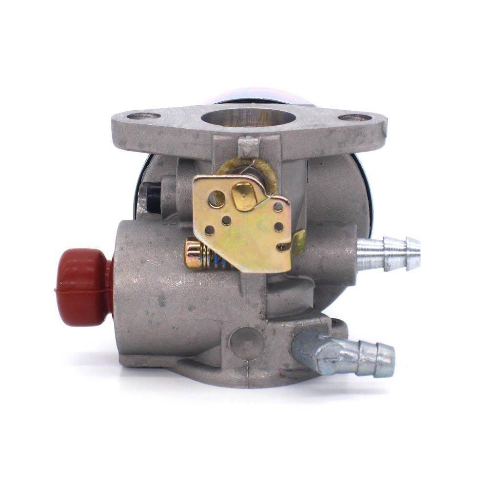 USA Carburetor Carb For Tecumseh 640025B 640025C 640025A 640004 640014 640025 --P#EWT43 65234R3FA117293 by Lisongin
