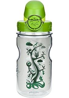 Nalgene Kids OTF Bottle (Clear Woodland, 2 Count)