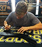 Austin Czarnik Boston Bruins Signed Autographed Pro Issue Hockey Stick Blade