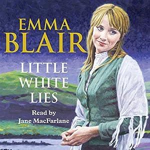 Little White Lies Audiobook