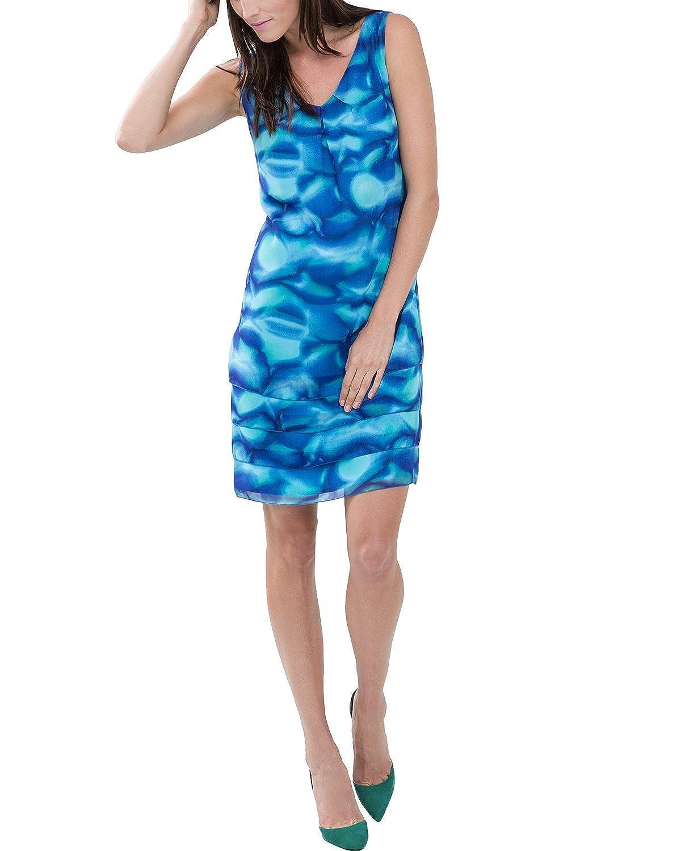 Comma Women's sleeveless Dress