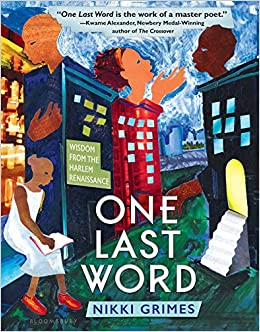 Amazon com: One Last Word: Wisdom from the Harlem