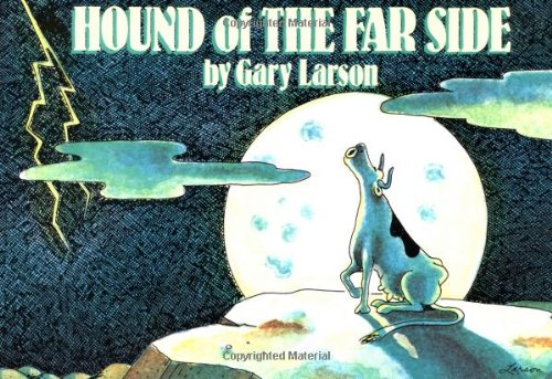 Hound of The Far Side (Volume 9)