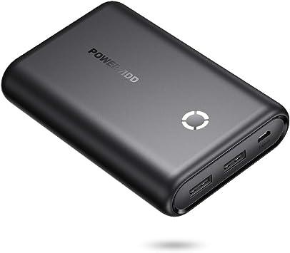 POWERADD EnergyCell Powerbank 15000mAh Batería Externa ...