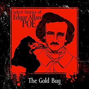 The Gold-Bug Audiobook