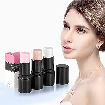 Amazon Com Ccbeauty Illuminator Face Highlighter Makeup Sticks