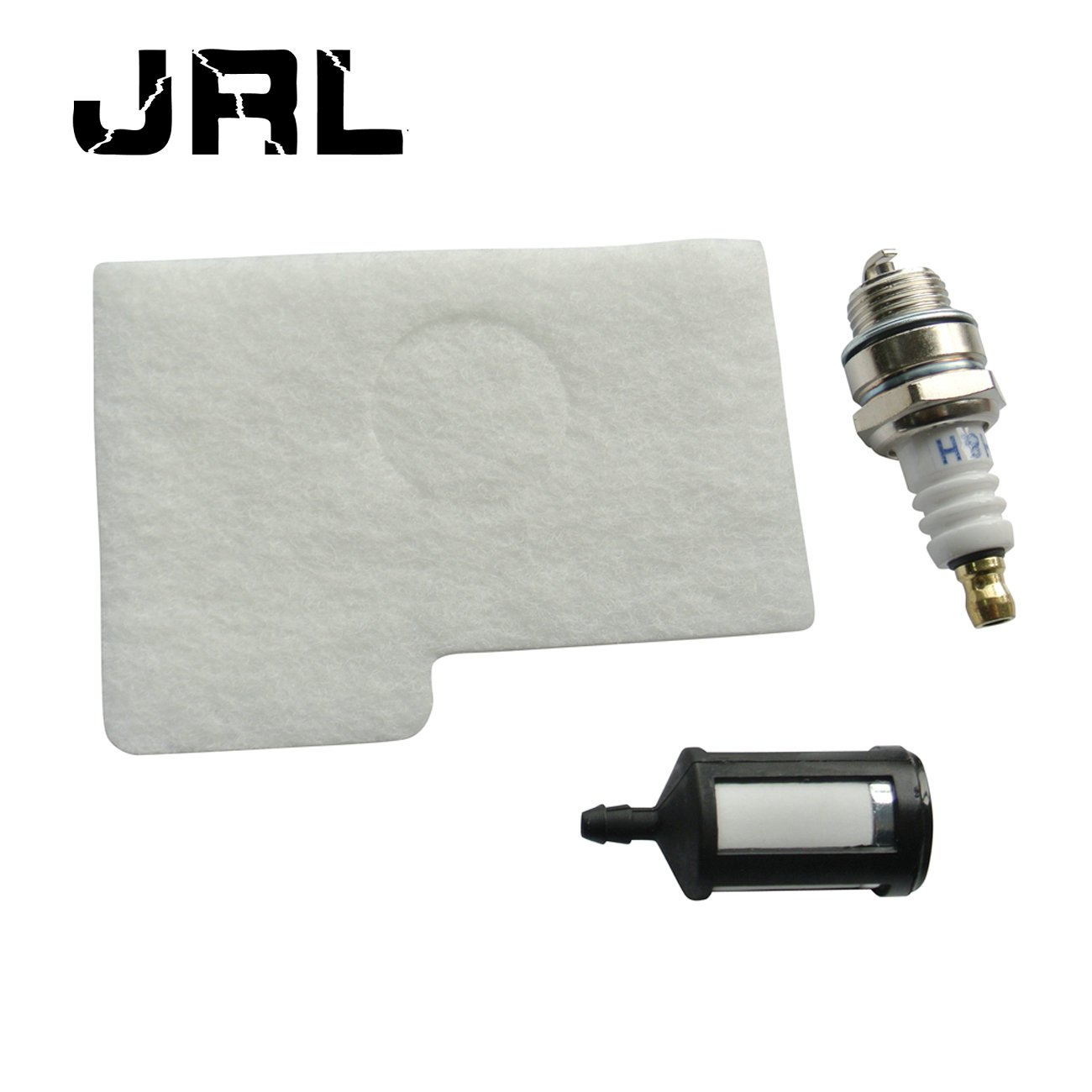 JRL 3PCS AIR Filter Service KIT FITS STIHL 017 018 MS170 MS180 Kanglai Machinery