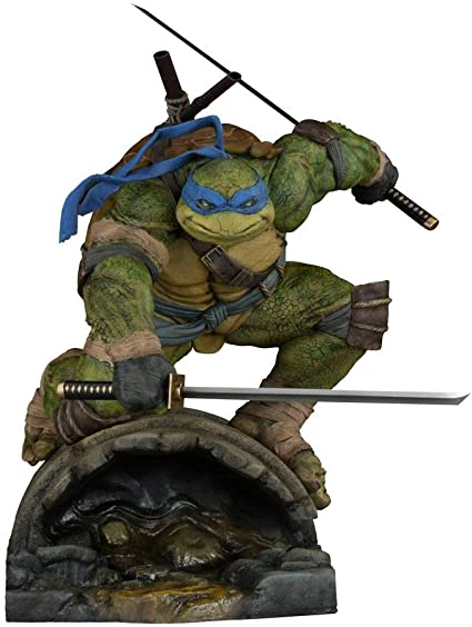 Amazon.com: Sideshow Teenage Mutant Ninja Turtles TMNT ...