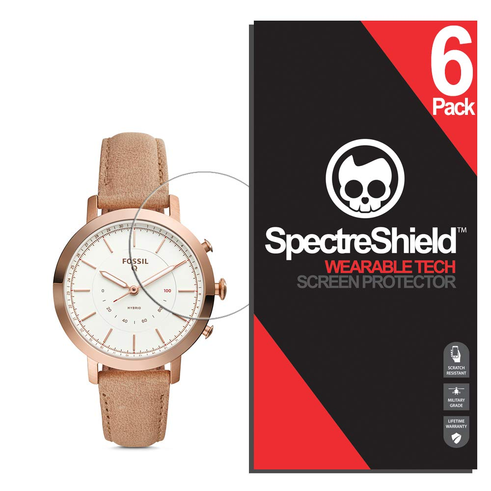 Amazon.com: Spectre Shield Fossil Hybrid Smartwatch Q Neely ...