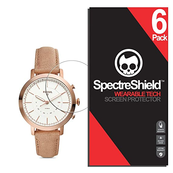 Amazon.com: Spectre Shield Fossil Hybrid Smartwatch Q Neely ...