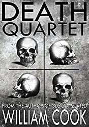 Death Quartet: A Selection of Short Horror Fiction & Verse