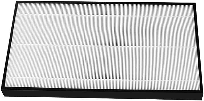 FLAMEER Filtro Purificador De Aire para El Filtro PM2.5, Polvo ...