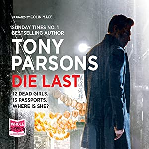 Die Last Audiobook