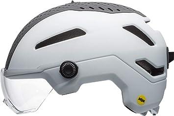 BELL Annex Shield MIPS - Casco de Bicicleta - Blanco 2019 ...