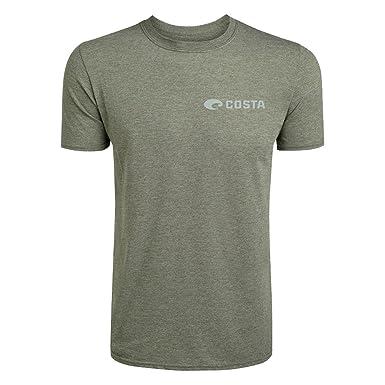 67bb41795d Costa Del Mar Beachside Short Sleeve T-Shirt