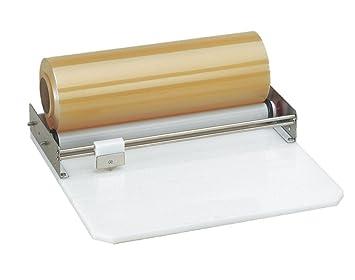 befor technitrans – Dispensador de film transparente para con copa y placa polyethy