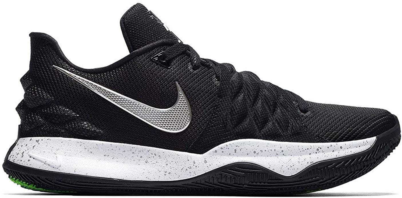 kyrie irving shoes low top