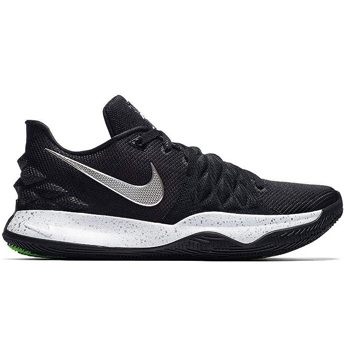 Nike Kyrie Ao8979-003 - Pantalón Corto para Hombre, Negro (Negro ...
