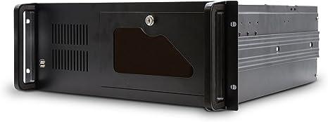 Tooq rack-406n - Caja para Ordenador (para Rack de 19