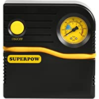Leelbox Superpow Auto Air Compressor Pump Portable Tire Inflator (2018)
