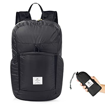Image Unavailable. Naturehike Lightweight Packable Backpack f80b92780a7ae