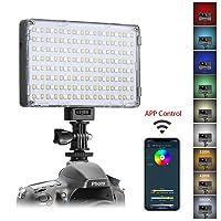 Deals on GVM RGB LED Camera Light Full Color Output Video Lights