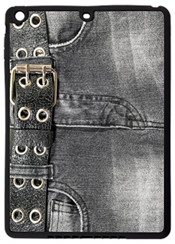 Denim Bag Out Of Old Jeans - 8