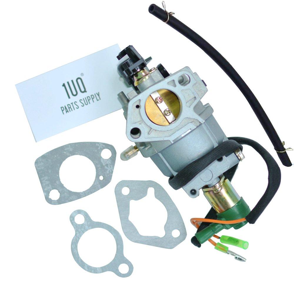 1UQ Carburetor Carb For Champion Power CPE CSA40017 40017 6500 7800 Watt Gas Generator