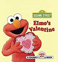 Sesst - Elmos Valentine (Sesame Street Chunky
