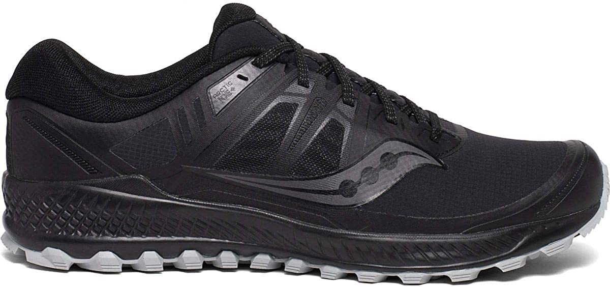 Saucony Men s Peregrine ICE Running Shoe