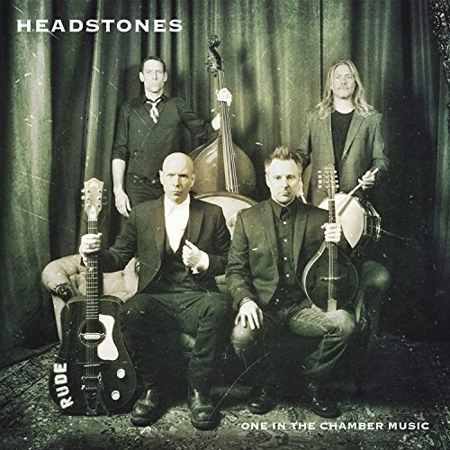 One in the Chamber Music by Headstones (2014-08-03)