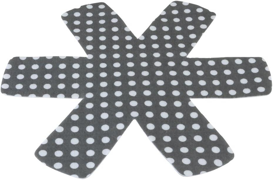 Compra Metaltex 202960 - Juego 3 Protectores sartenes 38 cms en ...