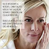 Body Merry Age Defense Neck Cream - Anti Aging